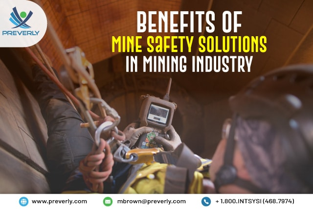 Mine Safety Solutions